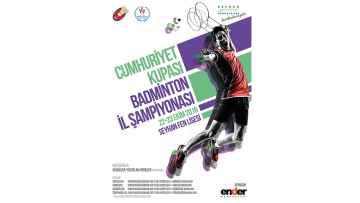 Badminton Turnuvası Gerçekleşti
