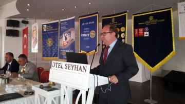 Rtn. Cengiz Turgay