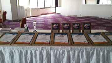 Seyhan Rotary Kulübüne Başarı Yıldızı
