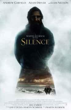 HAFTANIN FİLMİ : SILENCE
