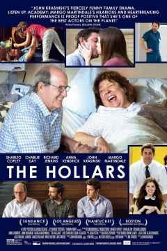 HAFTANIN FİLMİ : THE HOLLARS
