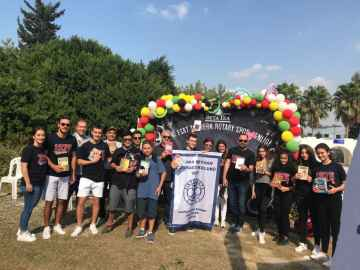 Rotary Spor Şenliği