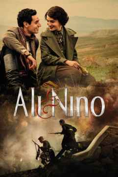 HAFTANIN FİLMİ : ALİ VE NİNO (ALI AND NINO)