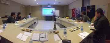 RYLA Komitesi Toplandı