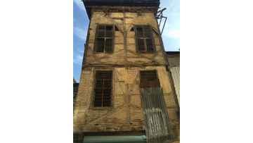 Suphi Paşa Konağı Restorasyon Projesi Tamamlandı