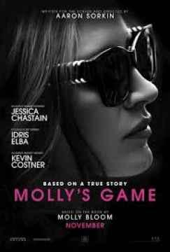 HAFTANIN FİLMİ : MOLLY'NİN OYUNU (MOLLY'S GAME)