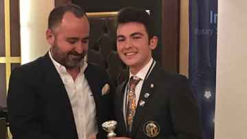 Adana Interact Kulüpleri Devir Teslim Töreni