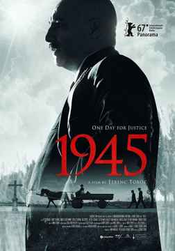 HAFTANIN FİLMİ : 1945