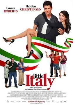 HAFTANIN FİLMİ: İTALYAN USULÜ AŞK (LITTLE ITALY)