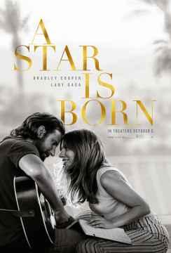 HAFTANIN FİLMİ : BİR YILDIZ DOĞUYOR (A STAR IS BORN)
