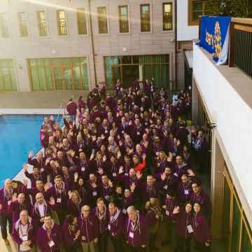 Safranboluda Yarıyıl Toplantısı