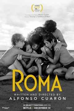 HAFTANIN FİLMİ : ROMA