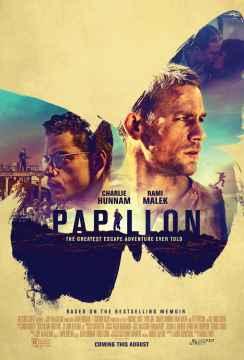 HAFTANIN FİLMİ : KELEBEK (PAPILLON)