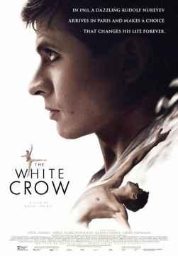 HAFTANIN FİLMİ BEYAZ KARGA (THE WHITE CROW)