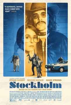HAFTANIN FİLMİ STOCKHOLM